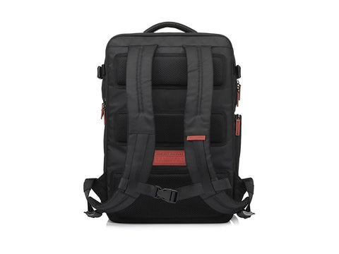 Image of HP Carrying Case (Backpack) for 17.3in Notebook - Black