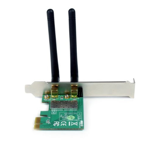 Image of StarTech PEX300WN2X2 PCI Express 300Mbps Wireless N Adapter
