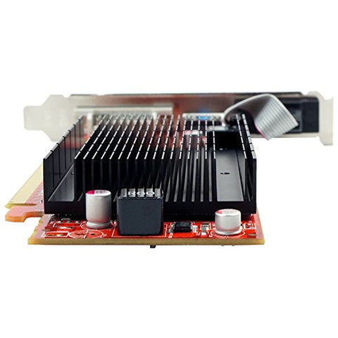 Visiontek 900860 Radeon 5450 1GB DDR3 Video Card