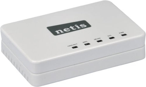 Image of Netis WF-2405 Wireless 802.11b/g/n Mini Travel Router