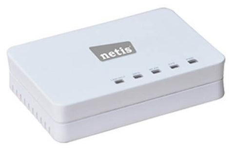 Netis WF-2405 Wireless 802.11b/g/n Mini Travel Router