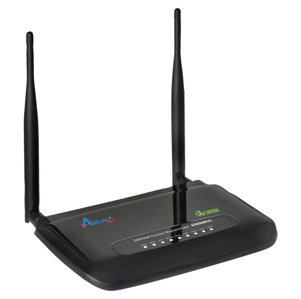 AirLink101 AR686WV2 300MB/s Wireless-N 4-Port Router w/Firewall