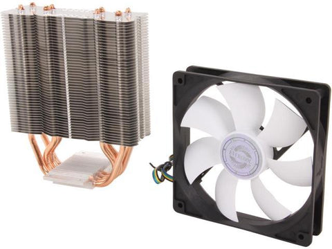 Image of EVERCOOL HPQ-12025 120mm Ever Lubricate CPU Cooler