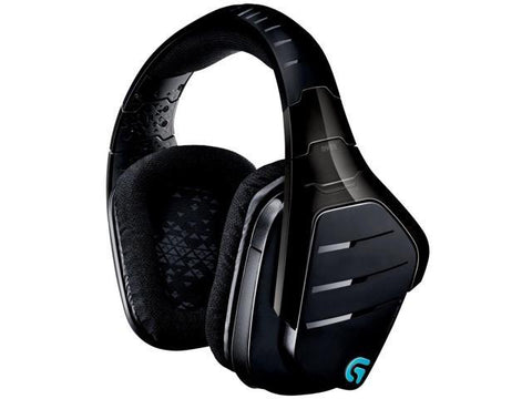 Logitech 981-000585 G933 Gaming Headset