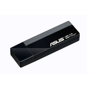 Asus USB-N13 USB 2.0 Wireless -N300 USB Adapter