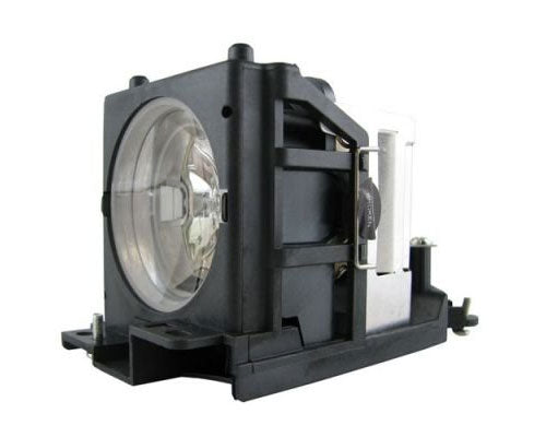 Hitachi DT00691 Compatible Replacement Lamp With Housing