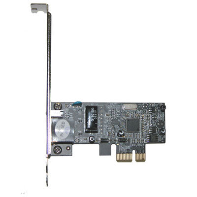 Image of Masscool PCE-N501 PCI Express Gigabit Network Card