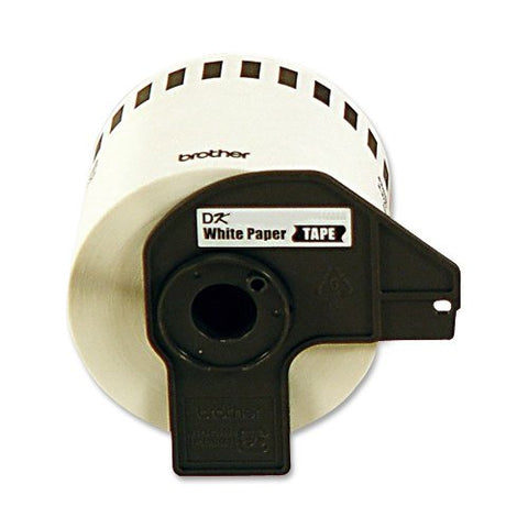 "Brother International Dk2211 Continuous Length Film Label - 1.14"" x 50'"