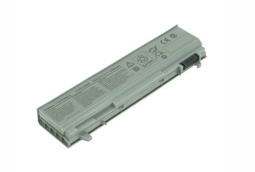 Replacement 6-Cell Battery for Dell Latitude E6400 312-0748 312-0749 Laptop