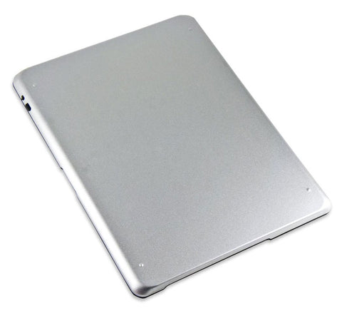Syba Bluetooth Ipad Keyboard & Case (Silver)