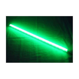 Logisys SQL12GN Green Square Enclosure LED Stick