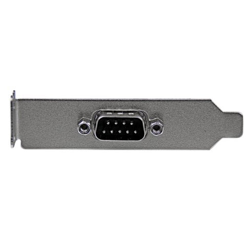 Image of StarTech PLATE9MLP 9-Pin Header to 10-pin Serial Header Plate