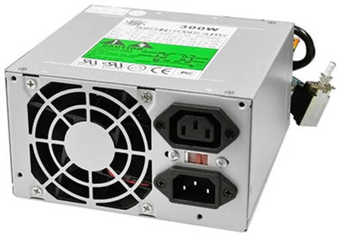 Athena Power AP-AT30 300W AT Power Supply