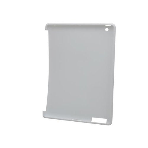 Kensington K39353US Smart Back Cover for iPad 2 & New iPad (White)