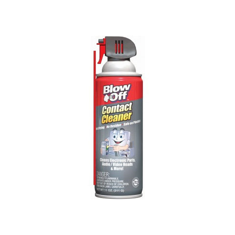 Max-Pro Contact Cleaner - 11 oz.