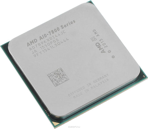 AMD A10-7890K Quad-core (4 Core) 4.10 GHz Processor - Socket FM2+ OEM/Tray AD789KXDI44JC
