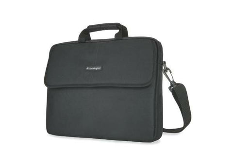 "Kensington SP17 17"" Classic Sleeve Laptop Carrying Case"