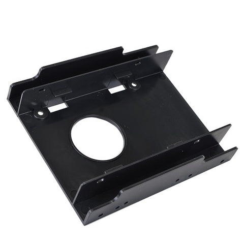 BattleBorn 2.5 to 3.5 Dual Hard Drive Bay Mounting Kit