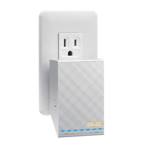 Image of ASUS RP-AC52 AC750 Repeater / Access Point / Media Bridge & Wifi Range Extender