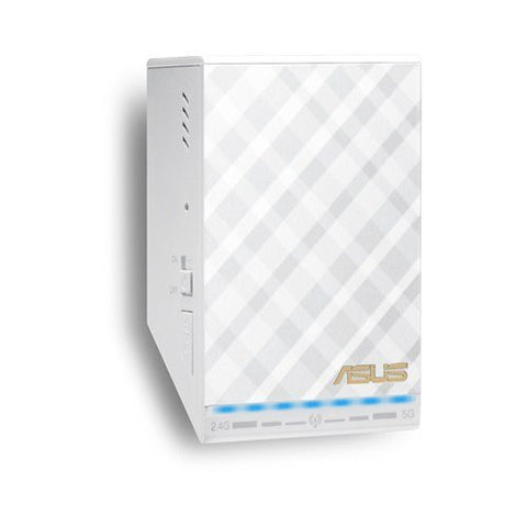 ASUS RP-AC52 AC750 Repeater / Access Point / Media Bridge & Wifi Range Extender