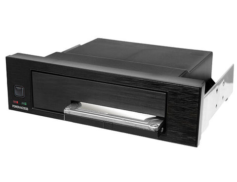 "Kingwin KF-255-BK 2.5"" / 3.5"" Internal Tray-less Hot Swap Rack"