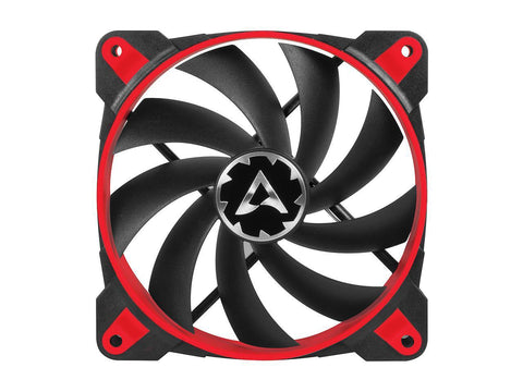 Image of Arctic BioniX F120 ACFAN00092A Red Gaming Fan PWM PST