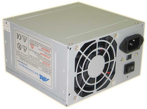 Ark Technology ARK500/8 500W ATX Power Supply with 2xSATA Power