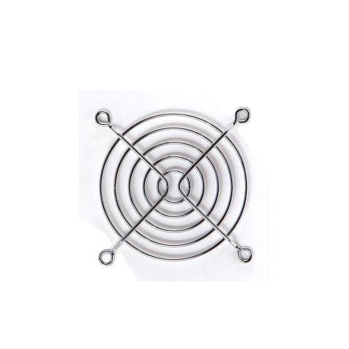 Kingwin FG-08 80mm Metal Fan Grill For Computer Cases