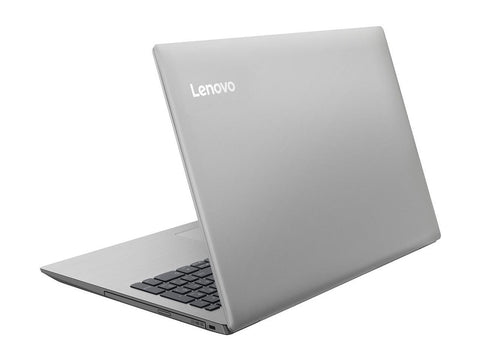 Lenovo Laptop IdeaPad 330-15AST 81D600K2US AMD A6-Series A6-9225 (260 GHz) 8 GB Memory 128