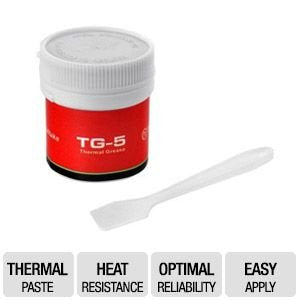 Thermaltake CL-O002-GROSGM-A Thermal Grease - TG-5