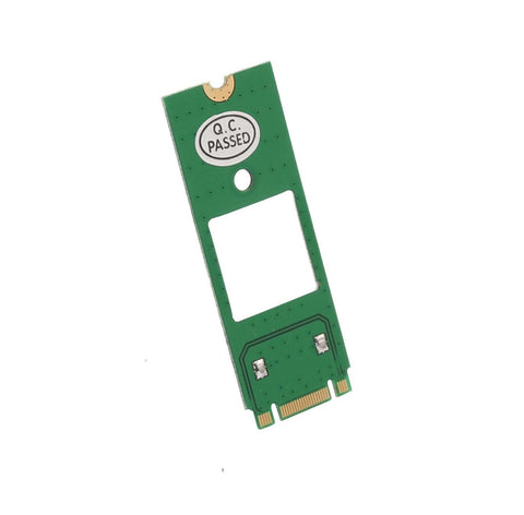 Syba SI-ADA40114 M.2 NGFF Socket to SATA Adapter Card