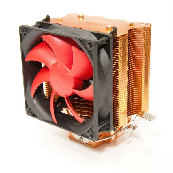 Silenx EFZ-92HA3 Effizio Compact 92mm AMD/Intel CPU Heatsink