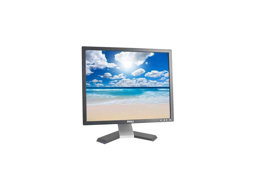 Refurbished Dell E198FPB 19 LCD Monitor VESA + VGA