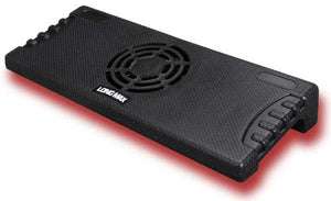 "Syba SY-NBK68010 USB Cooling Pad for 8"" to 17"" Laptops"