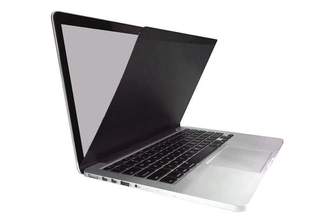 "BattleBorn Privacy Filter Screen for Macbook Pro 13"" w/ Retina Notebook Black"