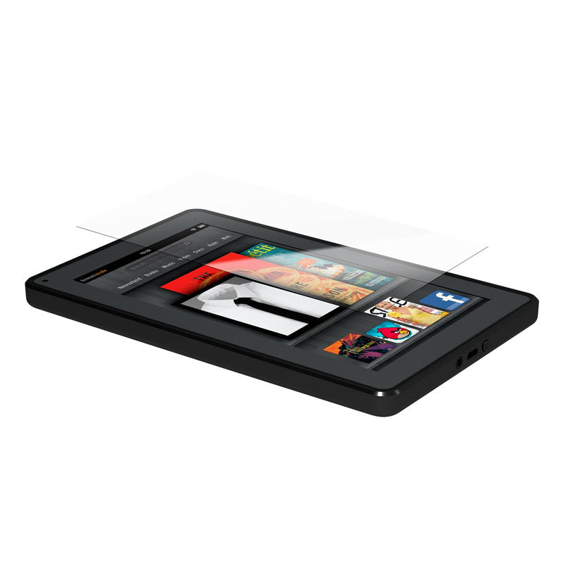 Speck SPK-A0969 ShieldView Glossy Screen Protector for Kindle Fire