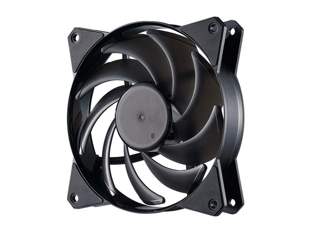 Masterliquid 120 All-In-One Cpu Liquid Cooler With Dual Chamber Pump, CPU Cooler MLX-D12M-A20PW-R1