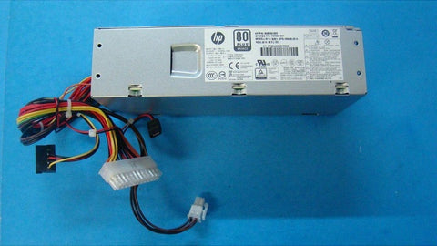 180W SFF Power Supply for HP ProDesk 400 G3 - P/N 797009-001, 848050-003, PCE019
