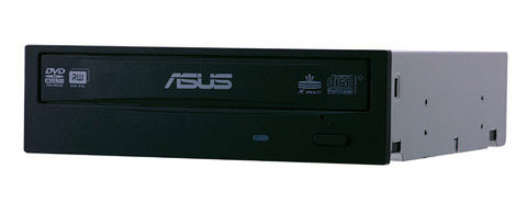Asus DRW-24B1ST/BLK/B/AS DVD/CD Writer SATA Drive