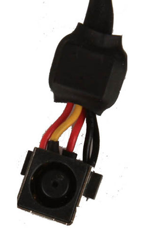 PJ094 DC Power Jack & Cable for Dell Vostro 1710