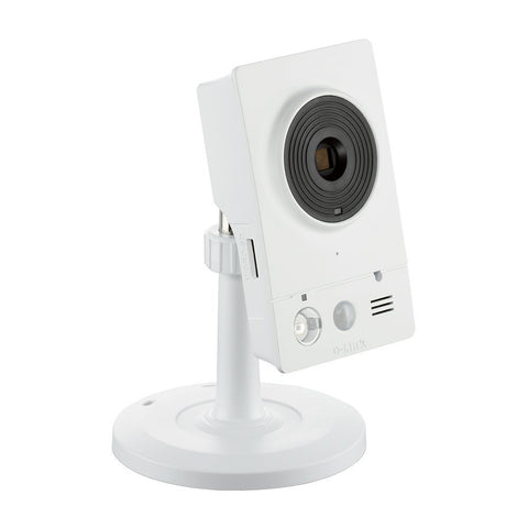 Image of Refurbished D-Link DCS-2132L 720p HD Wi-Fi Day/Night Camera w/2-Way Audio