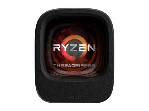 AMD RYZEN Threadripper 1900X 8-Core / 16 Threads 3.8 GHz Socket sTR4 180W YD190XA8AEWOF