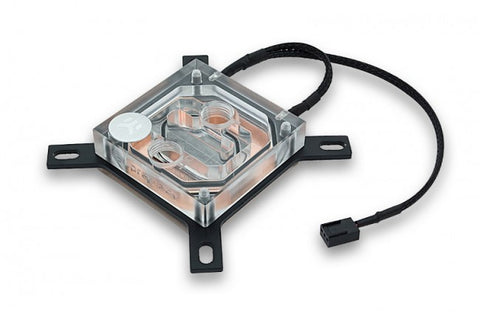 Image of Ekwb Ek-Kit X240 Complete Dual 120mm Water Cooling Kit