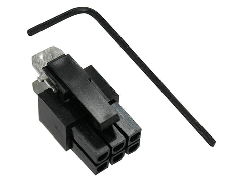 Image of EVGA PowerLink, Improve Cable Management, Easy Install, Supports Most EVGA Cards, Power Filtering