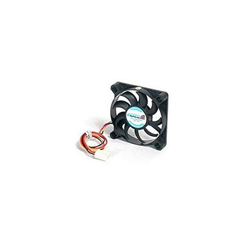 Startech FAN6X1TX3 60x10mm Case Fan with TX3 Connector