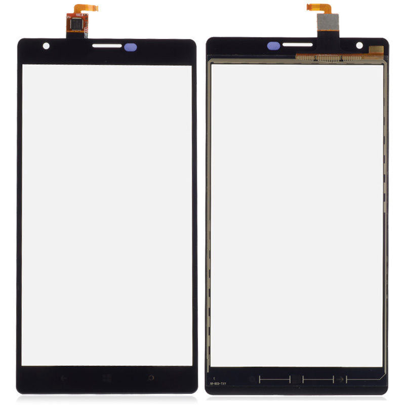 Touch Digitizer Only for Nokia Lumia 1520