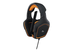 Logitech G231 Prodigy Gaming Headset 981-000625