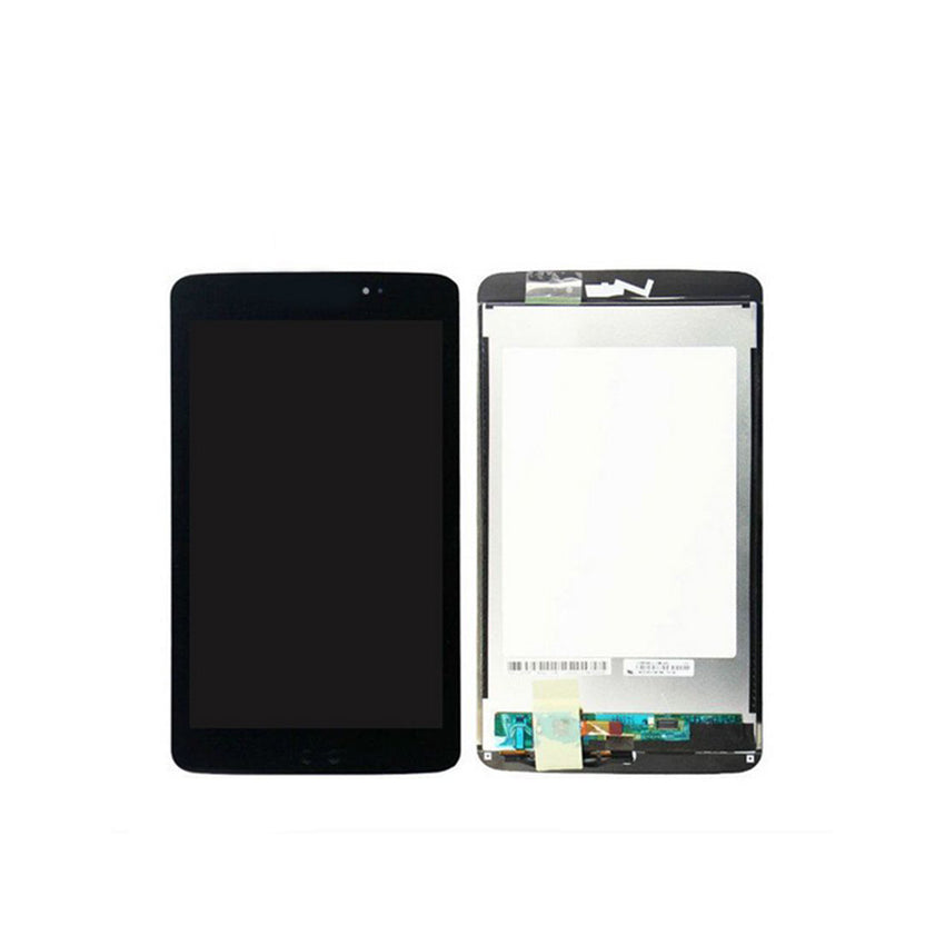 LCD Front Assembly for LG G Pad X8.3 (VK810) - Black