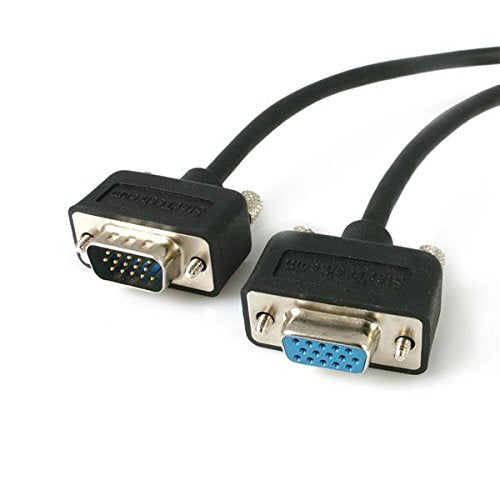 Startech.com MXT101LP15 15ft Monitor VGA Extension Cable