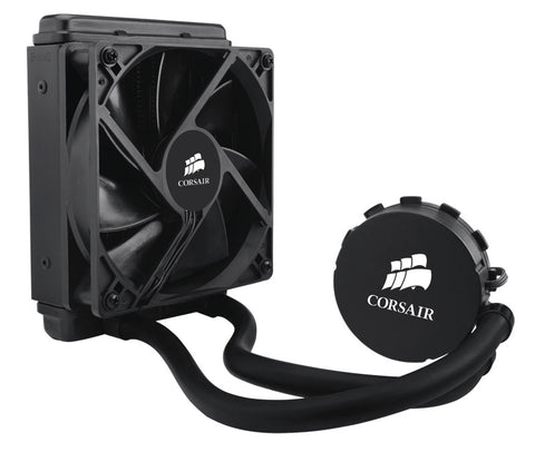 Corsair Hydro Series H50 Liquid Cooling System - Intel Only